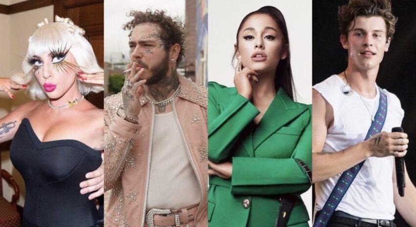 Posibles nominados de los Grammys 2020 | Mundial de Música